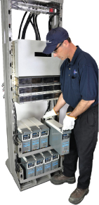 Batteries and Rectifiers