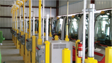 Motive Power Fleet Solutions