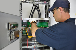 Telecom Maintenance and Testing