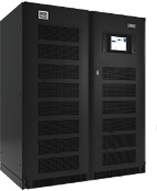 UPS Installation and Maintenance