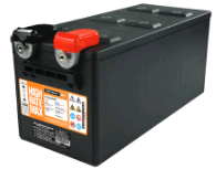 C&D High Rate Max UPS12-745MRF Batteries