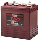 Trojan Golf/Utility Batteries