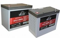 Leoch XP12-810FR Batteries