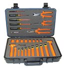 Eagle Eye Insulated Tool Kits