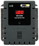 Eagle Eye GD-3000 Combustible Gas Detector / Controller / Transducer