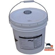 Carney Battery Washing Consumables