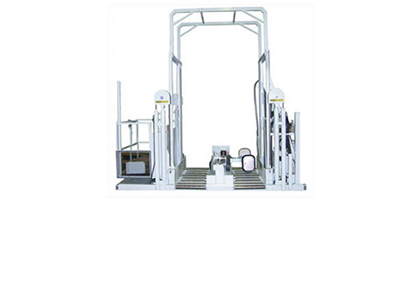 Forklift Battery Handling Systems