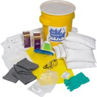 BHS Battery Spill Kit 20
