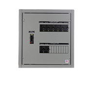 Hindle AT-DC Distribution Panel
