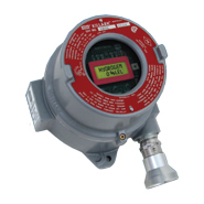 EnviroGuard Stand Alone Hydrogen Gas Monitors
