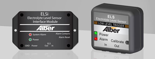 Alber ELS2 Battery Electrolyte Level Sensor