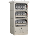 Vertiv NetXtend Stackable Battery Enclosure