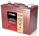 Trojan Aerial Batteries