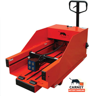 Carney EZ Battery Tugger