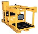 Sackett Systems Pallet Jack Transfer Carts - Heavy Duty (HPT)
