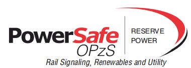 EnerSys PowerSafe 6 OPzS 300 Batteries