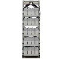 Vertiv NetSure VRLA Battery Rack