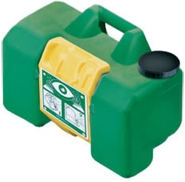 EnviroGuard - 9 Gallon Eye Wash Station