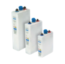 Alcad LD P & MP Batteries