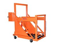 Sackett Systems Manual Transfer Cart