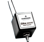 Emerson Edco SRA64 Series (One Pair Data/Signal Protection)