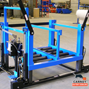 Carney Battery Manual Change Cart (MCC)