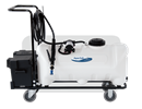 Battery Watering Technologies 25 Gallon Aqua Sub Cart