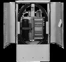 Vertiv OPFOTV8 Fiber Coax Conversion Cabinet