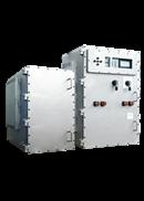 Emerson Chloride CP-90Z AC UPS 15kVA