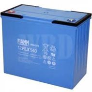 FIAMM Highlite 12FLX540 Batteries
