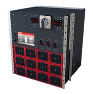 Eagle Eye MIS-1000 Modular Inverter System