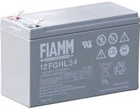 FIAMM FGHL 12FGHL48 Batteries