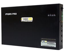Eagle Eye iPQMS-Pro UPS Battery Monitoring System