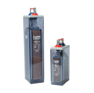 Alcad SDH 19 Batteries