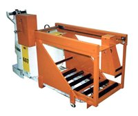 Sackett Systems Pallet Jack  Model A (A-PJTC)