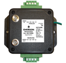 Emerson Edco HVCP Series Video Control Power Protection