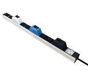 Emerson Knurr DI-STRIP Basic and High Power Rack PDU