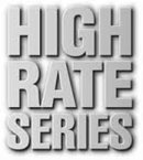 C&D Dynasty High Rate Series UPS12-530FR