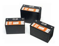 C&D Dynasty High Rate Max Batteries