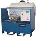 BHS Battery Recirculation / Neutralization System (RNS-1)