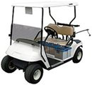 Flow-Rite Pro-Fill Battery Watering System for Golf Carts