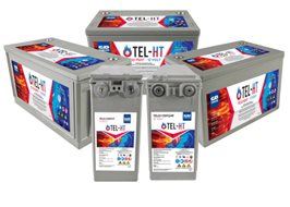 C&D TEL12-125HT Batteries