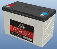 Leoch XVP12-340 Batteries