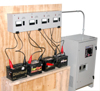 Hindle Transit Battery Charging System