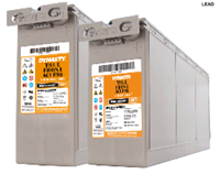 C&D High Rate Max UPS12-410MRXF Batteries
