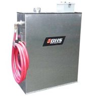 BHS Battery Extractor-Mounted Water Tank