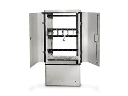 Vertiv CXE UPX Outdoor Enclosures