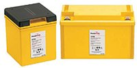 EnerSys PowerSafe V Top Terminal