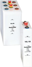 EnerSys PowerSafe VGL Batteries