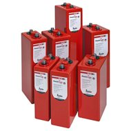 EnerSys PowerSafe SBS Top Terminal Batteries